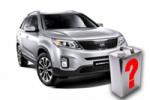 Киа Соренто масло двигателя - бензин и дизель 2.4 л, 2.5 л, 3.5 л - какое лить и что выбрать?