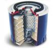 Типы и виды масляных фильтров автомобиля