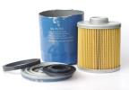 Из чего состоит масляный фильтр?