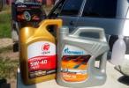 Выбор моторного масла для машины - отечественное или импортное?