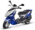 Основные преимущества 49-кубовых скутеров