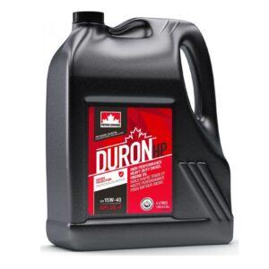 Petro-Canada Duron HP 15W40 10л масло п синт. для дизельных двигателей арт. DHP15C02