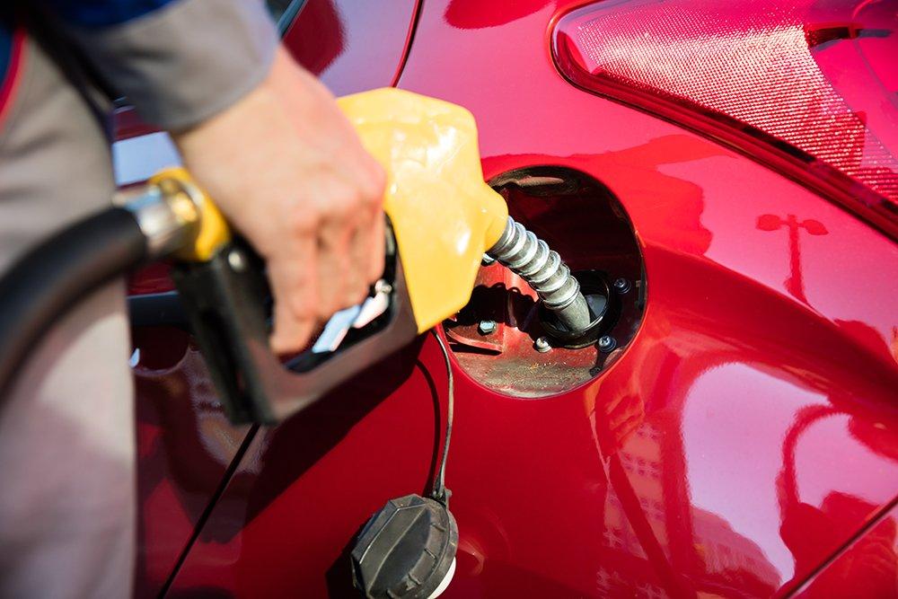 8 способов экономии топлива (бензина)