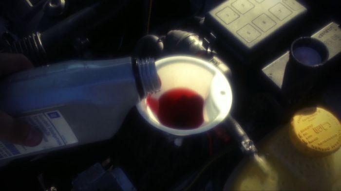 Замена масла в МКПП Опель Астра пошаговая инструкция с фото и видео