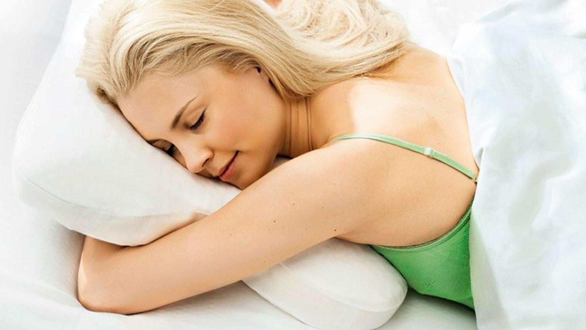 Рекомендации в выборе подушки для сна