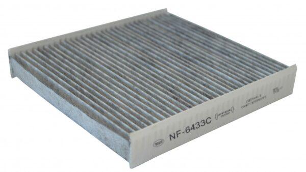 Фильтр салонный (Лада Веста) угольный арт. NF-6433с