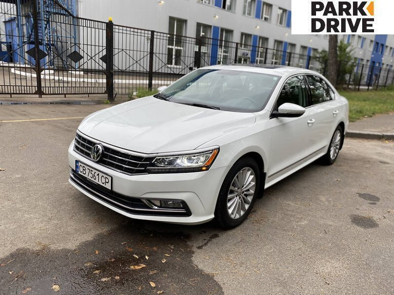 Какой пробег и состояние кузова оптимально для бу Volkswagen Passat B8?
