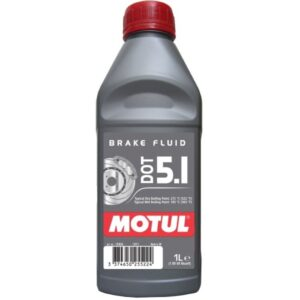 Motul DOT 5.1 BF 1 л тормозная жидкость арт. 105836