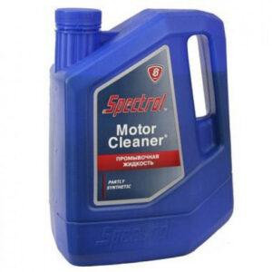 Спектрол Мотор Клинер жидкость промыв.3л арт. SP-9603*