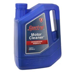 Спектрол Мотор Клинер жидкость промыв.3.5л арт. SP-9603