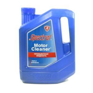 Спектрол Мотор Клинер жидкость промыв.4.5л арт. SP-9605