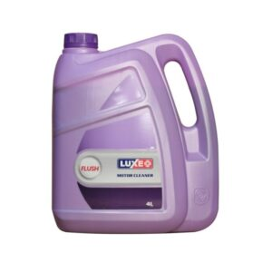 LUXE Промывочное масло 4л. арт. LUXE-602